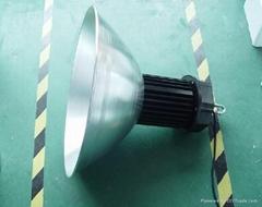 供应120W大功率LED工矿灯灯具