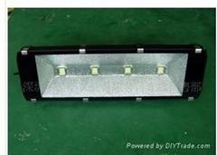 供应200W大功率LED隧道灯灯具