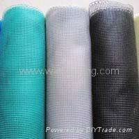 fiberglass flyscreen