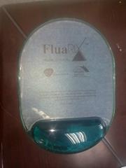 水晶护腕鼠标垫