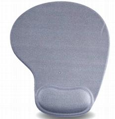 高级小腰护腕鼠标垫(大托腕)