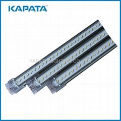 Aluminium led strips Waterproof