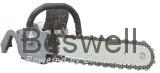 14 Inch Hydraulic Diamond Chain Saw