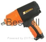 1/2 inch Composit Twin Hammer Impact Wrench