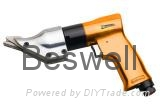 Air Shear (Pistol Type)