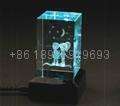 crystal laser engraving 3