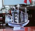 crystal building models