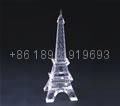 crystal building model 3