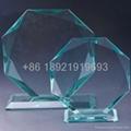 Jade glass