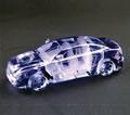 crystal car 3