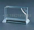 crystal cardcase