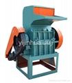 SWP plastic crusher machine