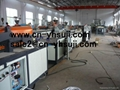 WPC profile extrusion machine,WPC tile/deck extruder machinery 1
