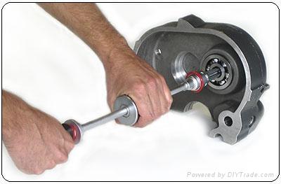 SKF軸承內拉拔器套件TMIP7-28 1