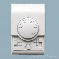 空調服務器
