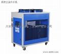 低碳工业环保冷水机