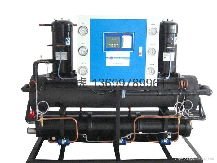 贵州制药工业专用冷水机 4