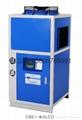 襄阳市轴承生产专用冷油机