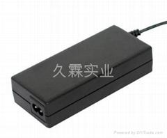 供应厂家直销14S聚合物锂电池58.8V2A充电器