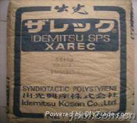 供应SPS塑胶原料日本出光C132(GF30%)