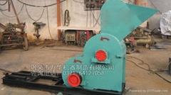 如何利用煤渣粉碎机协助节能减排