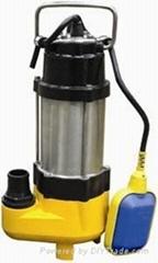 家用潜水泵