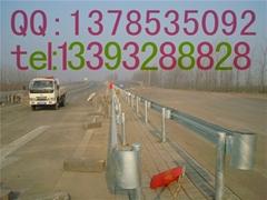 纜索護欄A型/B型