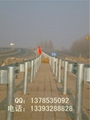 高速Q235波形梁護欄