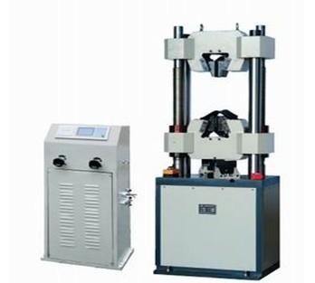 WE-300B液晶數顯式  試驗機 1