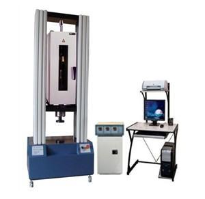 微機控制高溫電子  試驗機 1