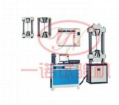 钢绞线专用试验机