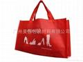 無紡布環保購物袋 2