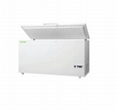 ULTF 420柜式超低温冰箱