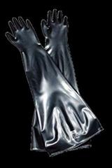诺斯8B1532A丁基合成橡胶干箱手套