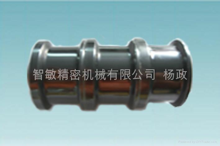 噴瓷導輪 5