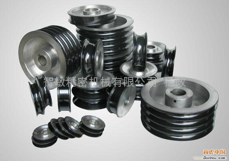 噴瓷導輪 2