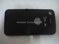 Silicone Iphone skin