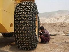 天山超耐磨型轮胎保护链