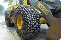 装载机轮胎防滑链