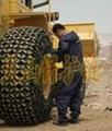 供应轮胎保护链 5