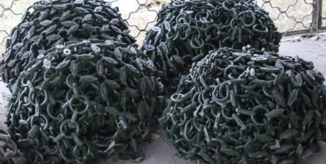 网状轮胎保护链 4