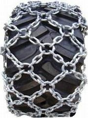 网状轮胎保护链