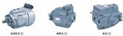 YUKEN油研A系列變量柱塞泵 油泵