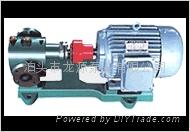 2CG系列高温齿轮泵