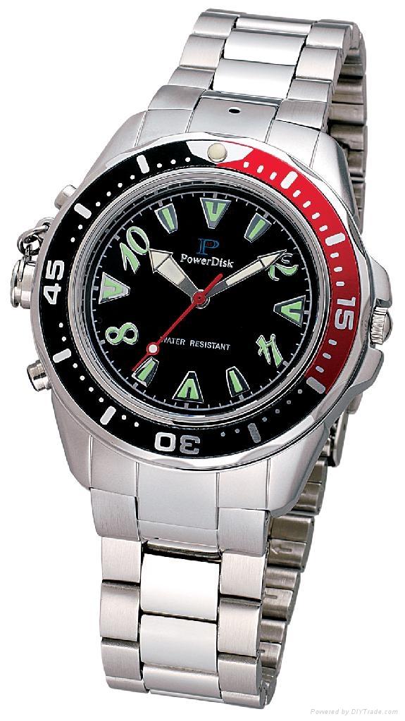 礼品手表 1