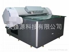 硅胶彩色印刷机