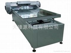 水晶打印机