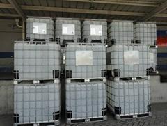polyether polyol for rigid foam polyurethane
