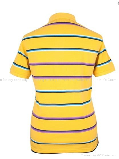 休闲T恤 4
