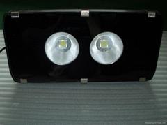 160w LED氾光燈